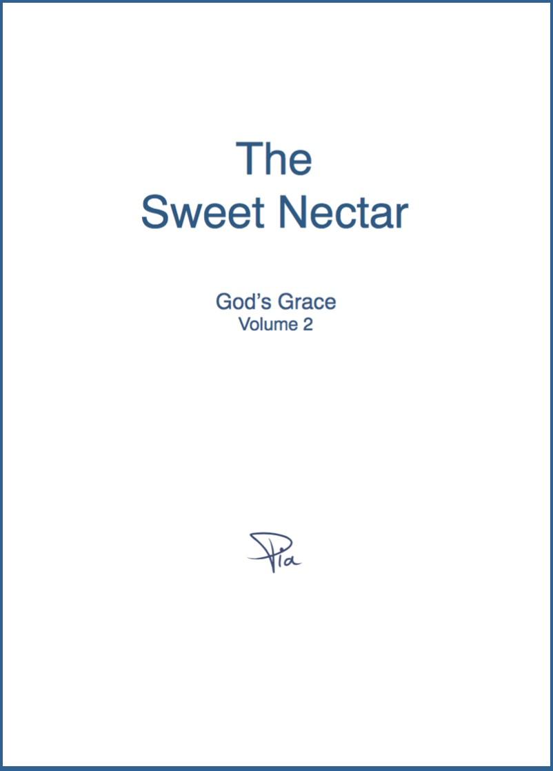 sweet-nectar